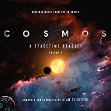 Cosmos: A SpaceTime Odyssey Volume Four (Music from the TV Series)