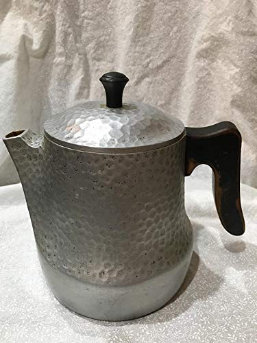 "Vintage Wagner Ware Hammered Aluminum Sidney O""3192"", used for sale  Delivered anywhere in USA"