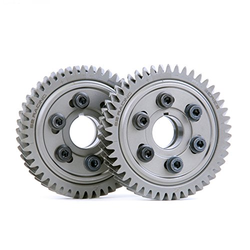 Skunk2 304-05-0001 Camshaft Gear for Honda S2000