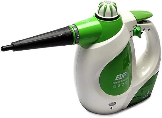 ZLMI Limpiador De Vapor Inicio Multi-Función De Alta Temperatura Y Alta Presión Desinfección Campana Extractora De La Máquina De Limpieza (Verde): Amazon.es: Hogar