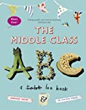 The Middle-Class ABC, Fi Cotter-Craig and Zebedee Helm, 1848546807