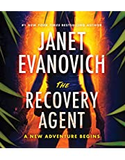 The Recovery Agent: A Novel