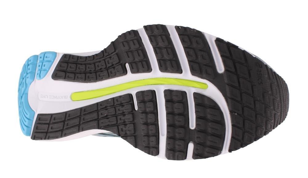 Zapato Zapato de Gris courir ASICS Gris de GEL Cumulus 19994 20 par jour Gris Gris 43d4c60 - sbsgrp.website