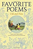 Favorite Poems Old and New: Selected For Boys and Girls