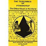 The Teachings of Ptahhotep: The Oldest Book in the World