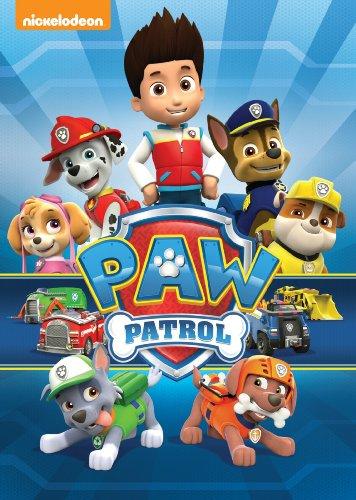VHS : Paw Patrol