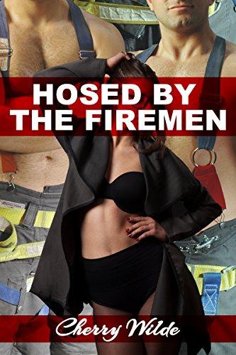 Male firefighter bikers erotica