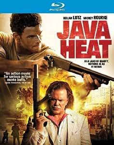Java Heat [Blu-ray]