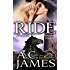 Ride: Choices: BBW Paranormal Shape Shifter Romance (Puca Mates Book Six)