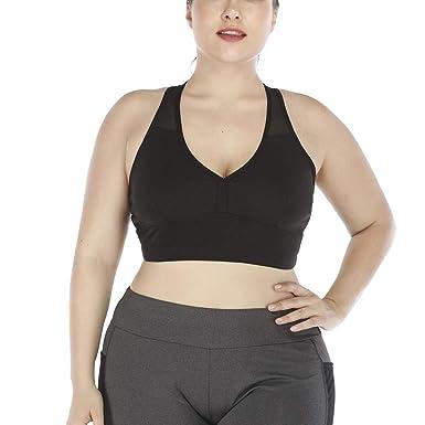 Amazon.com: Xinantime Womens Vest Solid Bandage Sleeveless ...