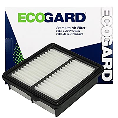 Ecogard XA6100 Premium Engine Air Filter Fits Honda Insight 1.3L HYBRID 2010-2014: Automotive