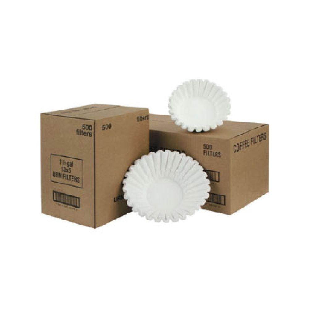 fetco f00200000 33 x 12,7 cm Kaffee/Tee Filter – 500/CS: Amazon.de ...