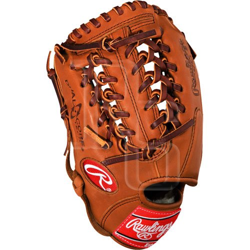 UPC 083321041440, Rawlings Gold Glove Limited GGL204DC Baseball Glove (11.5-Inch, Left Hand Throw)