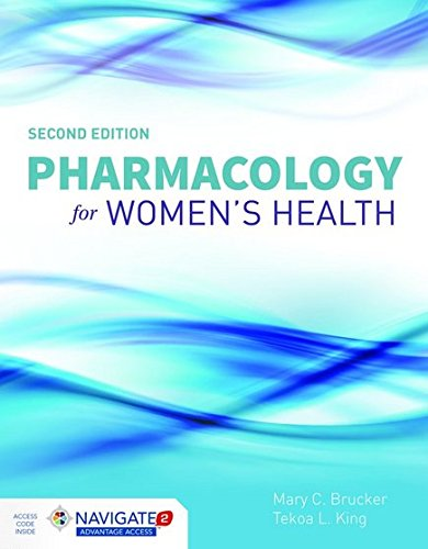 1284057488 - Pharmacology for Women's Health