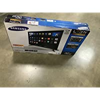 Samsung 32in Full 1080p LED Built-in Wi-Fi Smart HDTV with Internet Browser
