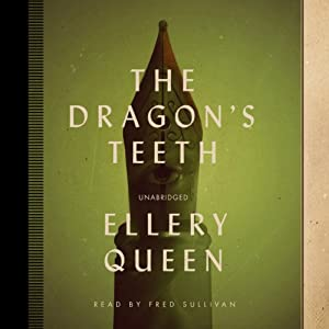 The Dragon's Teeth Audiobook