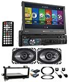 Best  - 97-02 JEEP WRANGLER TJ Car Navigation GPS DVD Review