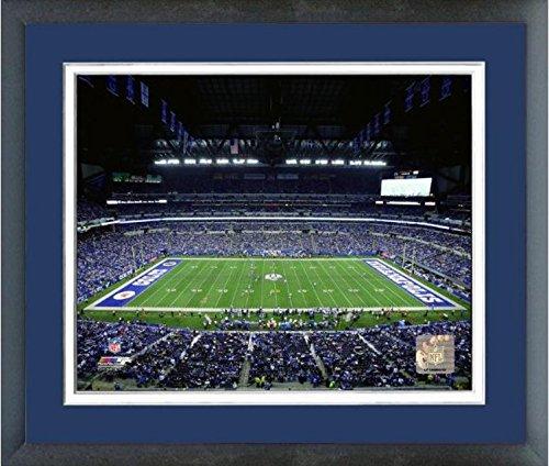 Indianapolis Colts Lucas Oil Stadium Photo (Size: 13