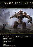 Books : Interstellar Fiction: Issue One