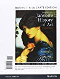 Janson's History of Art, Volume 2, Books a la Carte Edition Plus REVEL -- Access Card Package 8th Edition