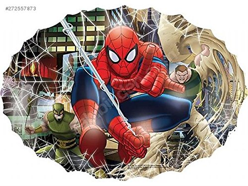 Clementoni 20651 104 Pezzi Spiderman Puzzle