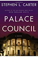 Palace Council (Elm Harbor, Book 3) Hardcover