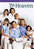 7th Heaven - Season 3 (Region 2) (Import)