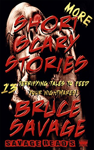 Download for free More Short Scary Stories