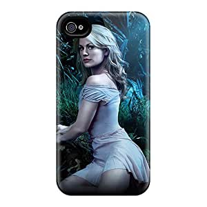 Elaney Case Cover For Iphone 4/4s - Retailer Packaging True Blood Sookie Stackhouse Protective Case