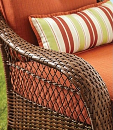 3-Piece Outdoor Bistro Set is Perfect For Small Spaces Like A Balcony As Well As Patio, Garden or Deck Furniture.