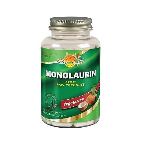 monolaurin mexico