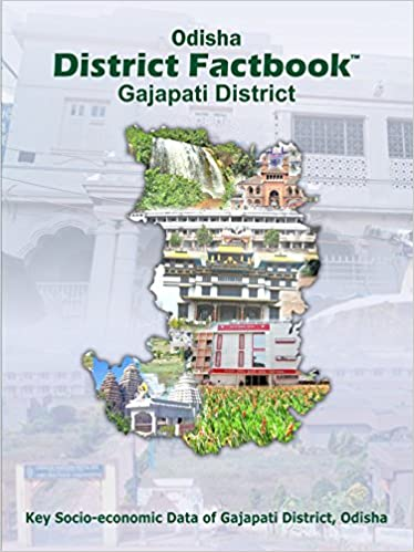 2c70f64ee3 Buy Odisha District Factbook   Gajapati District Book Online at Low ...