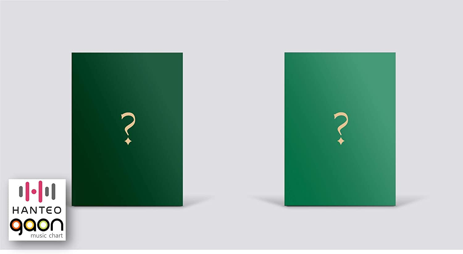 Mamamoo - Travel [Deep Green+Light Green Full Set ver.] (10th Mini Album) [Pre Order] 2CD+2Booklet+2Folded Poster+Others with Tracking, Extra Decorative Stickers, Photocards