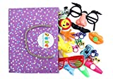Pure Imagination 120Pc High Quality Party Favor Toys for Kids - Best Assorted Toys for Boys & Girls - Great Variety for: Goodie Bags - Prize Boxes - Piñatas - Carnival Prizes - Classroom Giveaways - Birthdays