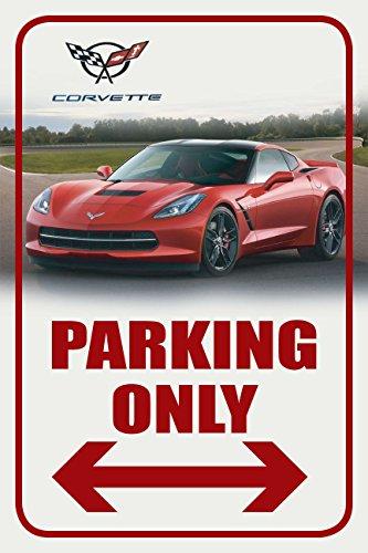 - Corvette 12