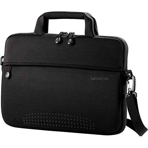 Samsonite Aramon NXT 13 Inch Macbook Shuttle, Black, One Size