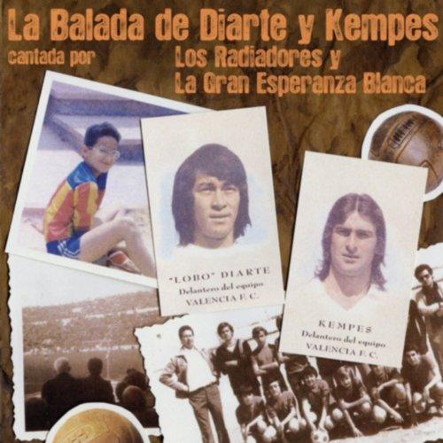 La Balada de Diarte y Kempes