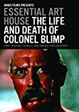 The Life and Death of Colonel Blimp (Essential Art House)