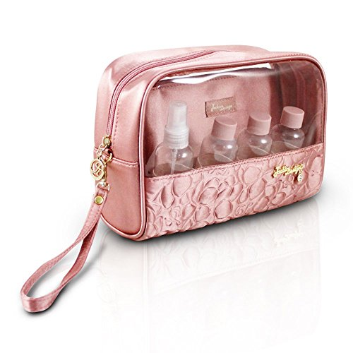 jacki-design-royal-blossom-embossed-6-piece-travel-set-pink-abc14023