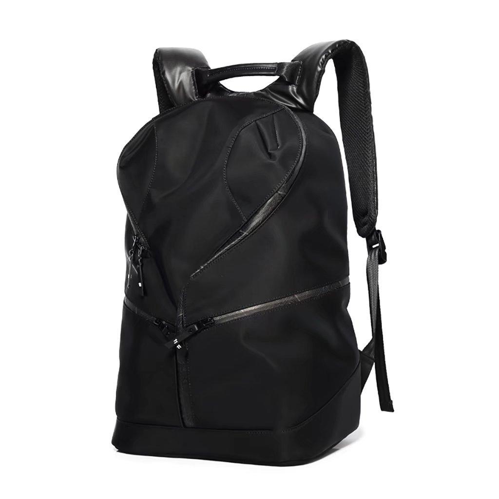 新しいショルダーバッグ男性と女性のファッショントレンドコンピュータバッグ防水アウトドアスポーツ旅行ライト大容量男性のバックパック   B075V6LFDG