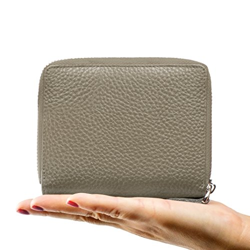 Priv%C3%A9 RFID Blocking Womens Wallet