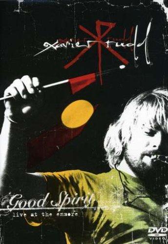 - Xavier Rudd: Good Spirit - Live at the Enmore
