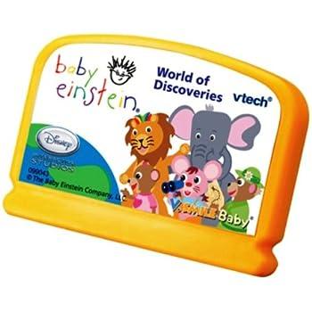 VTech - V.Smile Baby - Baby Einstein