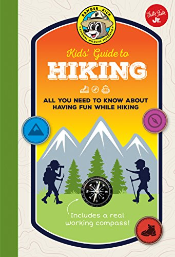 Ranger Rick Kids' Guide to Hikin...