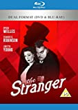 The Stranger (Dual Format - Blu-ray & DVD)
