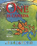 One Is Canada, Maxine Trottier, 0002245566