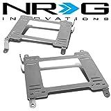 NRG Innovations Automotive Seat Brackets