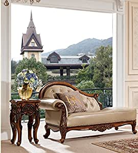 Ma xiaoying chaise longue solid wood frame for Amazon chaise longue