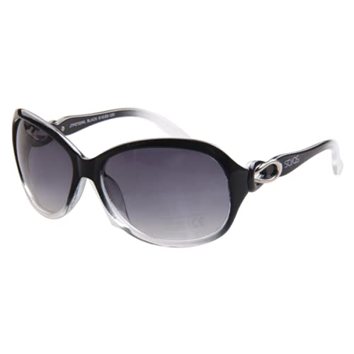 32667113dc The SojoS Fashion Square Oversized sunglasses are a classic shape for an  oversized pair of sunglasses