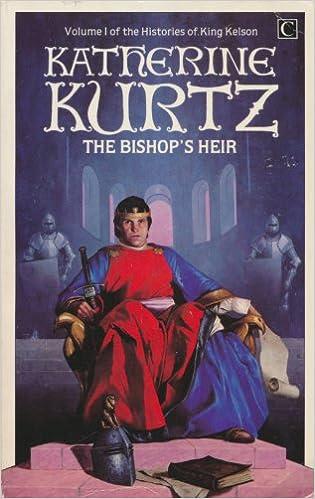 The Bishops Heir